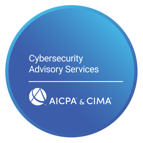 Cybersecurity Advisory Services Certificate