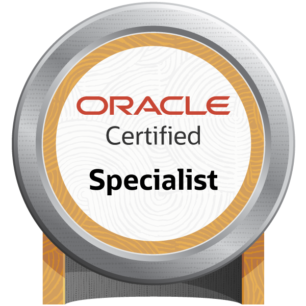 Oracle Big Data 2017 Certified Implementation Specialist