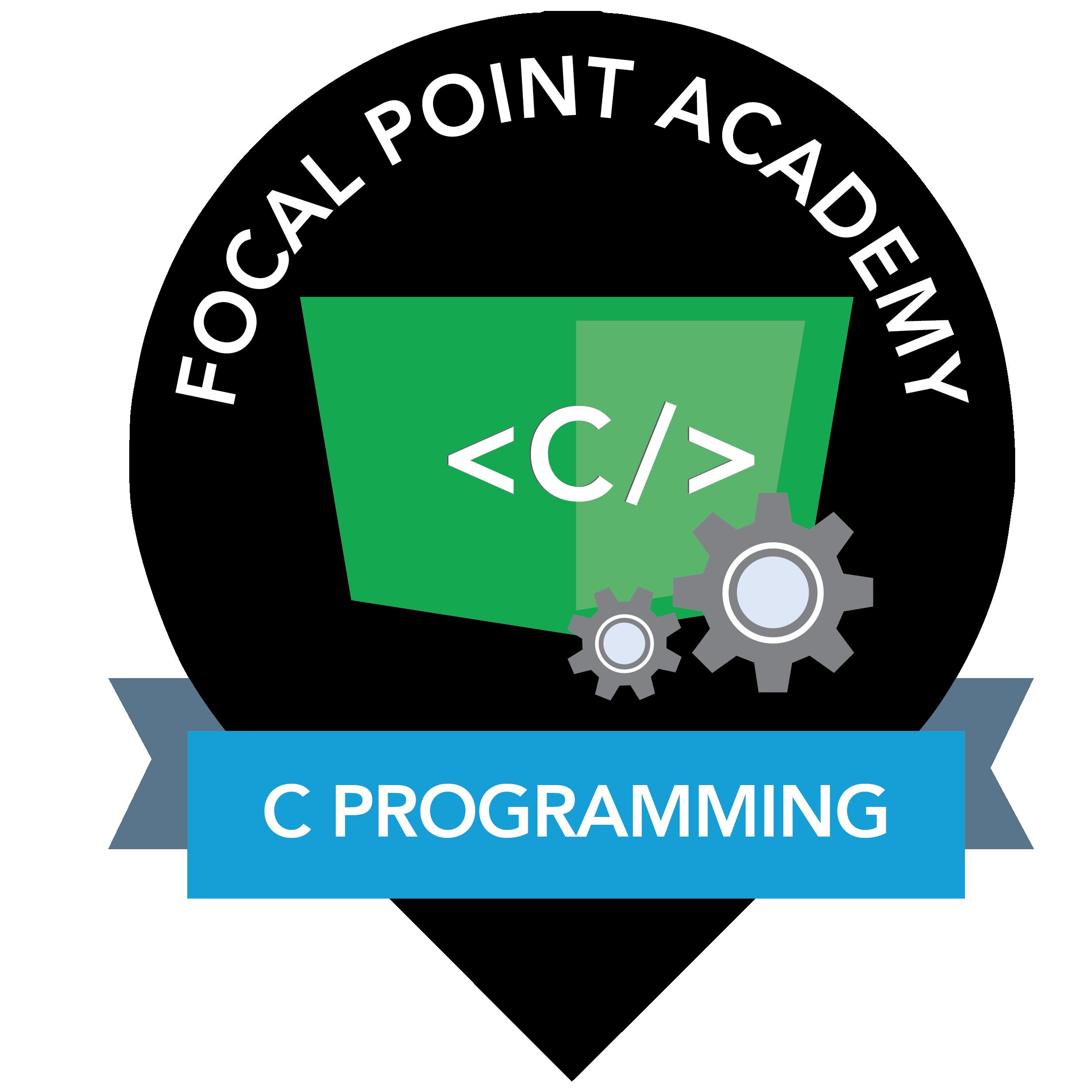 Development of Standard C Programs