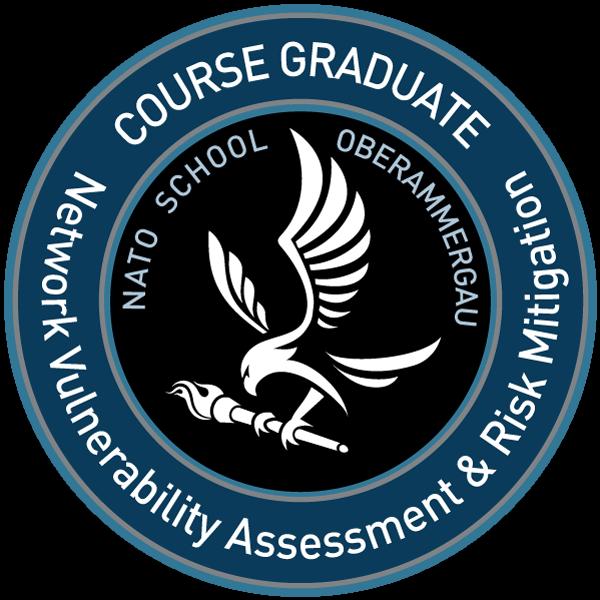 M6-109 Network Vulnerability Assessment & Risk Mitigation Course