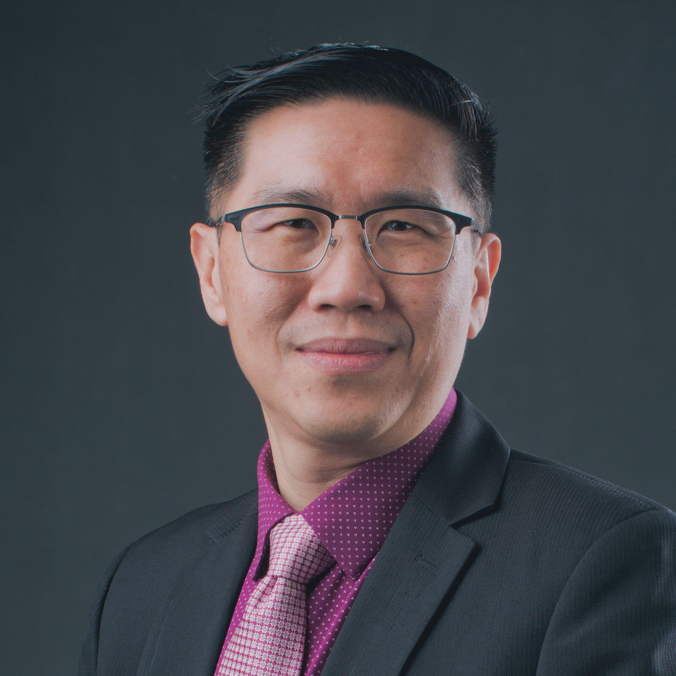 Lai Chung Siew