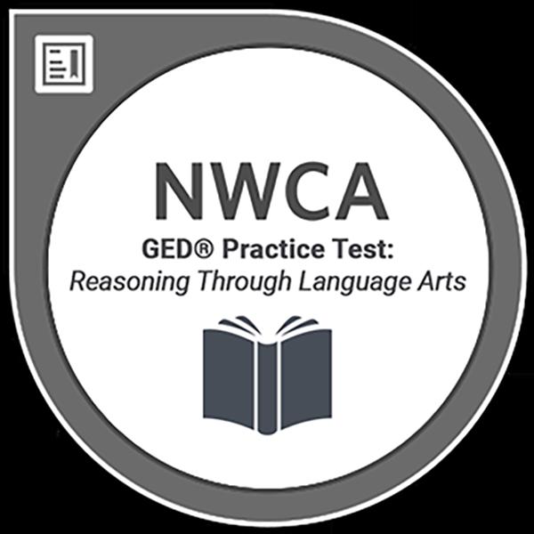 GED® Practice Test: Reasoning Through Language Arts (RLA)