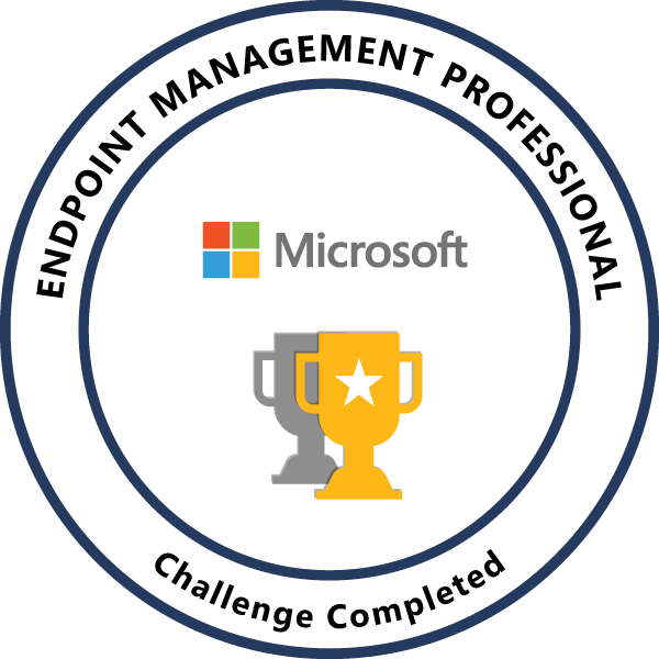 Endpoint Management Professional