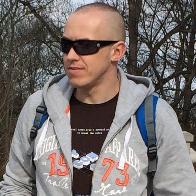 Viacheslav Svyrydiuk