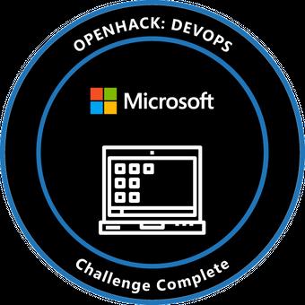 OpenHack: DevOps