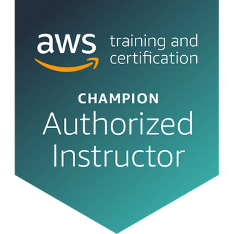 Champion - Authorized Instructor