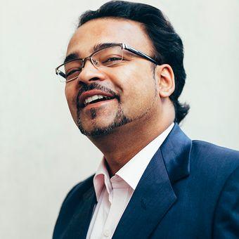 Tuhin Chattopadhyay