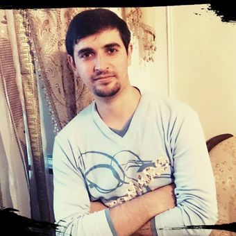 Mushfiq Mammadov
