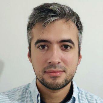 Juan Antonio Moreno Ortega