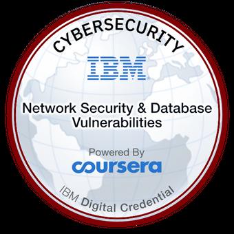 Network Security & Database Vunerability