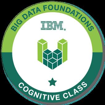 Big Data Foundations - Level 1