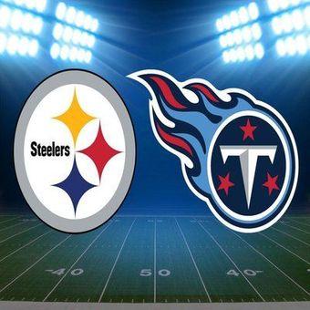 Titans vs Steelers