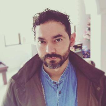 Danny Bercelio Gonzalez Pinzon