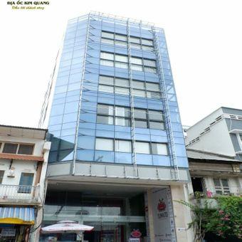Tòa nhà Sumato Building