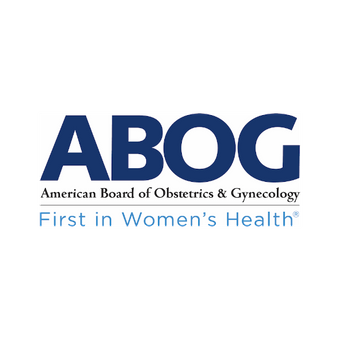 American Board of Obstetrics and Gynecology (ABOG)
