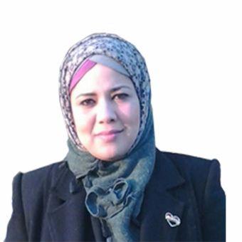 Dr.Dalia Heikal