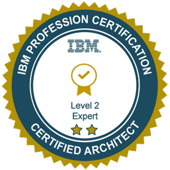 Architect Profession Certification - Level 2 Expert