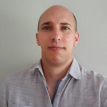 Joel Verdecia