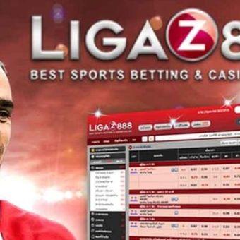 Ligaz.bet แทงบอลออนไลน์ คาสิโน