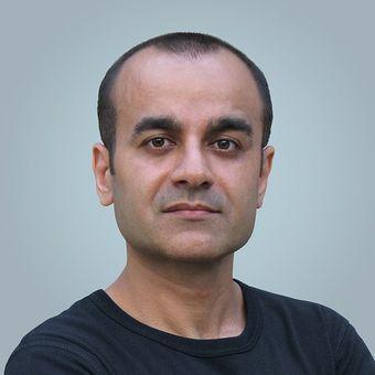 Hasan K. Rezakhani