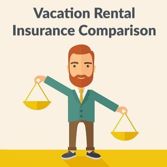 Vacation Rental Insurance