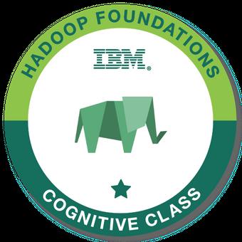 Hadoop Foundations - Level 1