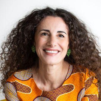 Cristina Campofreddo
