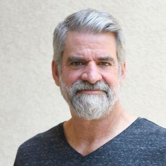 Robert Mapstead