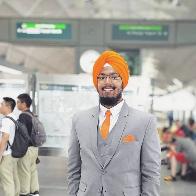 Man Parvesh Singh Randhawa