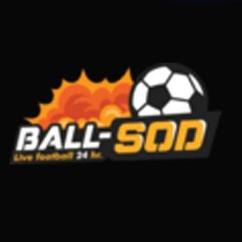 Ball-sod ดูบอลออนไลน์