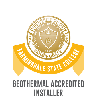 Geothermal Accredited Installer