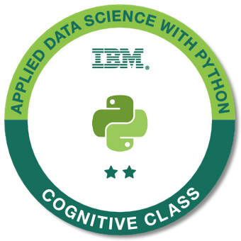 Applied Data Science - Level 2