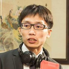 SHI HAO WANG