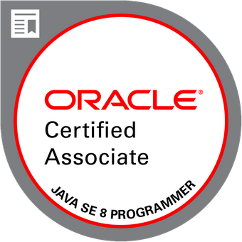OCAJP Certification