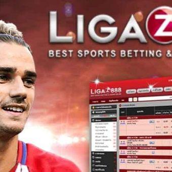 Ligaz.bet แทงบอลออนไลน์ แทงบอล