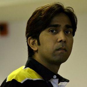 Rajneesh Verma