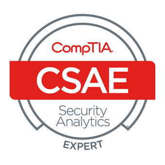 CSAE: CompTIA Security Analysis Expert