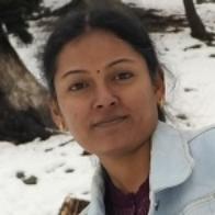 Kavitha Suresh Kumar