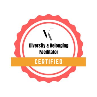 Certified Diversity and Belonging Facilitator
