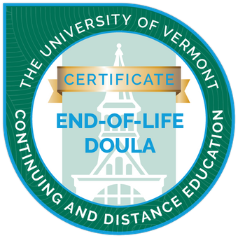 End-of-Life Doula Certificate