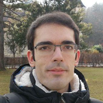 Luis Miguel dos Santos Serrano