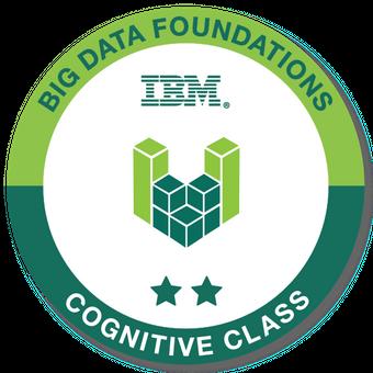 Big Data Foundations - Level 2