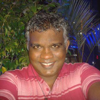 Naheez Thawfeeg
