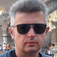Olexandr Siroklyn