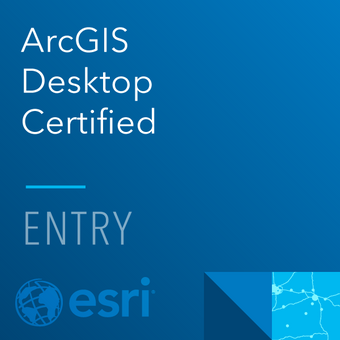ArcGIS Desktop Entry 19-001