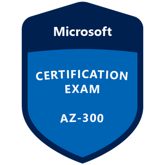 Boosting Your IT Career with AZ-300 Exam.Ace It with Exam Dumps!