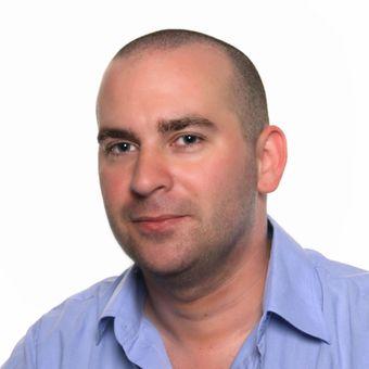 Craig Traub
