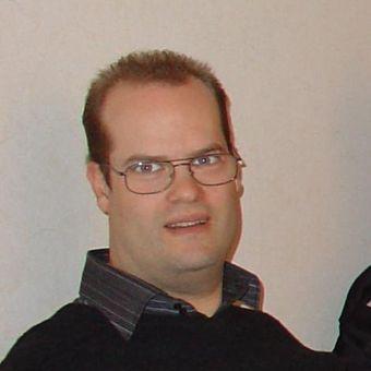 Laurent Sene