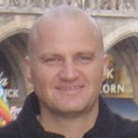 René van den Bedem