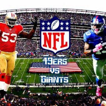 Giants Vs 49ers Live Stream